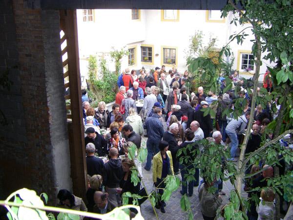 Spargelfest 2009