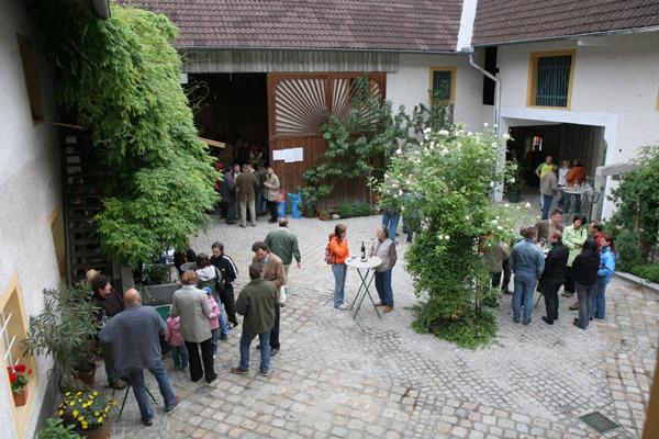 Hoffest 2009 - 1